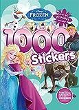 1000 Stickers: Disney Frozen
