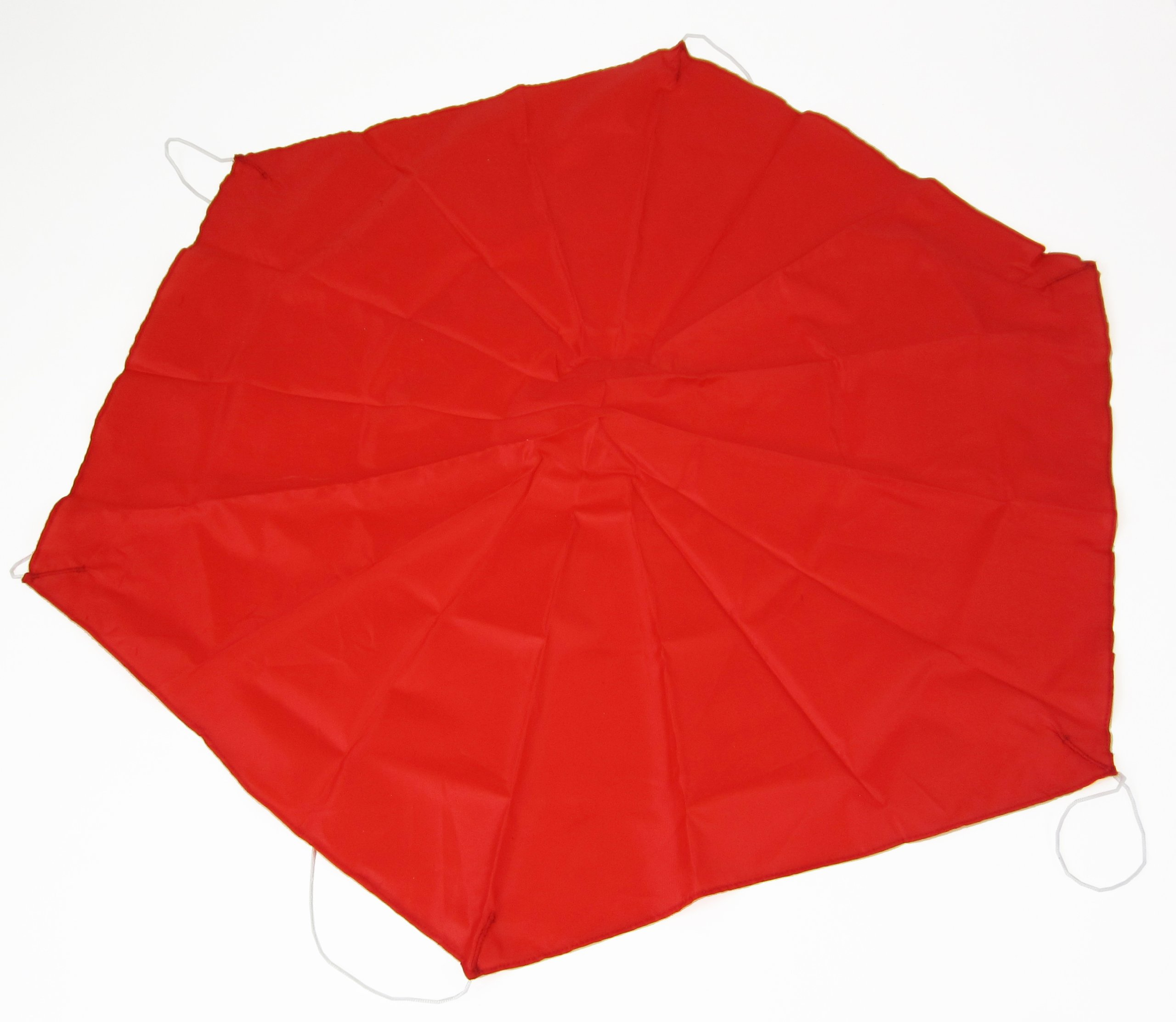 """Estes 30"""" Nylon Parachute Brown/a"""