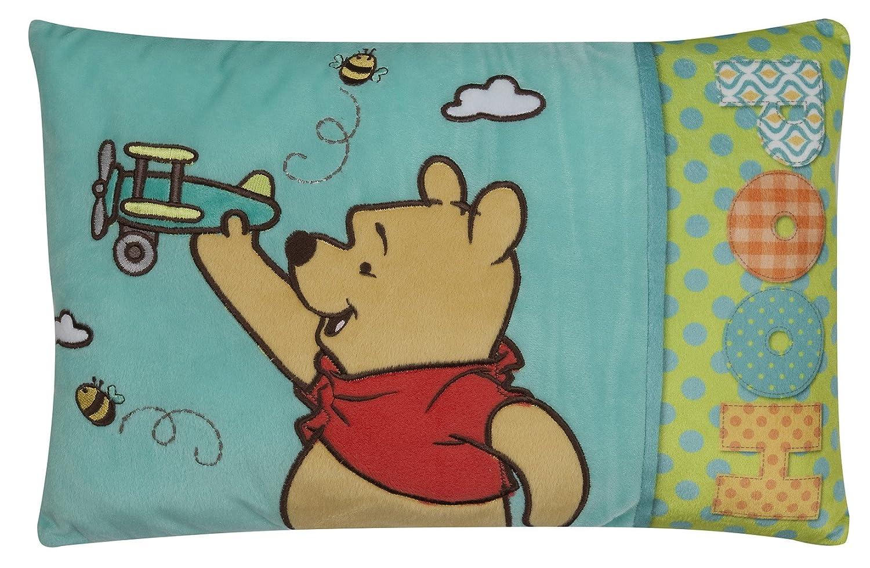 42 x 28 cm Winnie the Pooh Joy Toy 15231 Coj/ín bordado