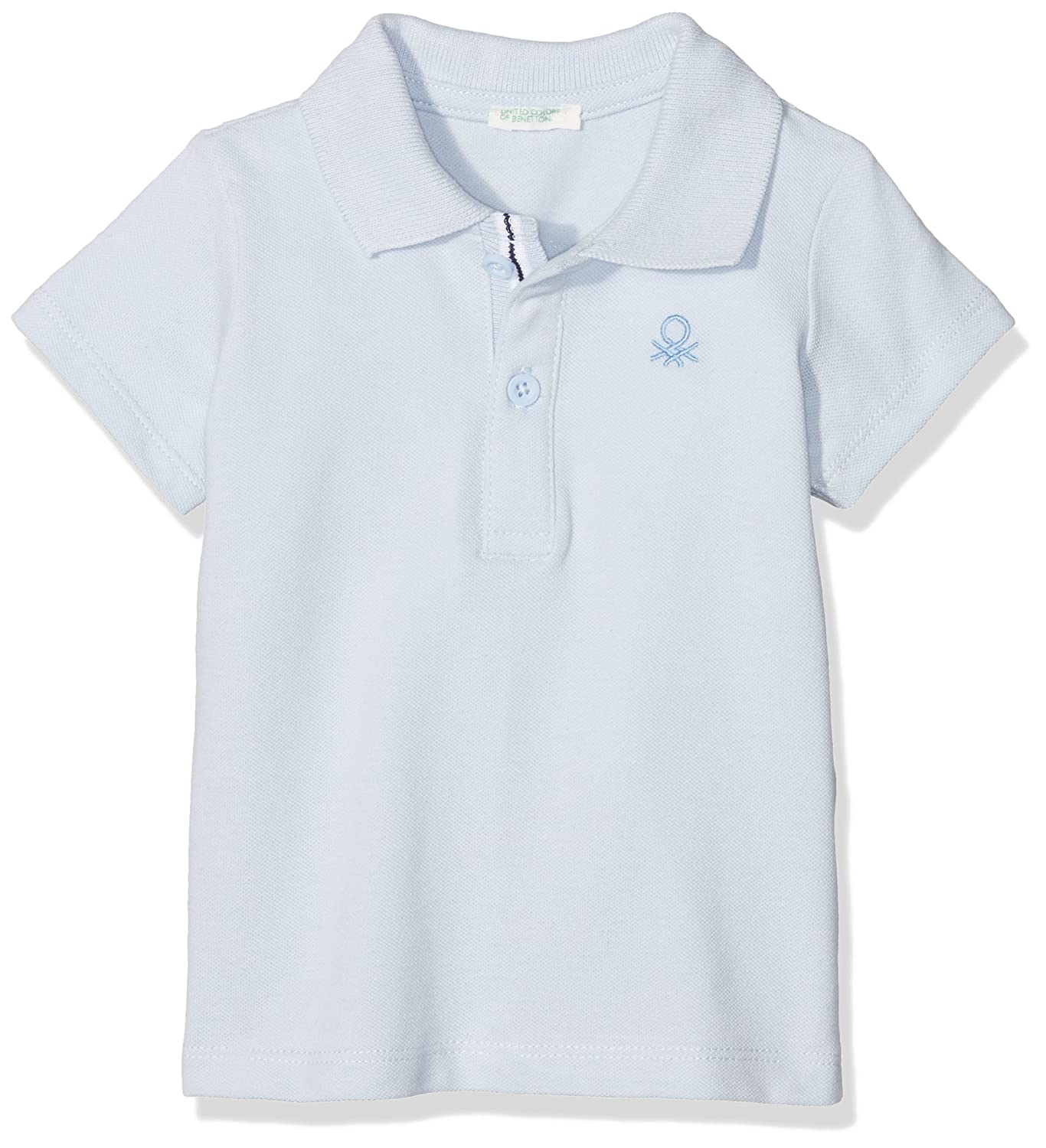 United Colors of Benetton Baby Boys' H/S Polo Shirt