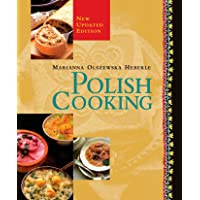 Polish Cooking: Updated Edition