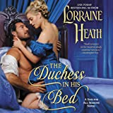The Duchess in His Bed: Sins for All Seasons, Book 4