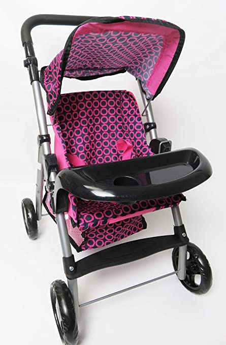 Amazon Com Beyond Shop New Holiday Toy List Baby Doll Stroller
