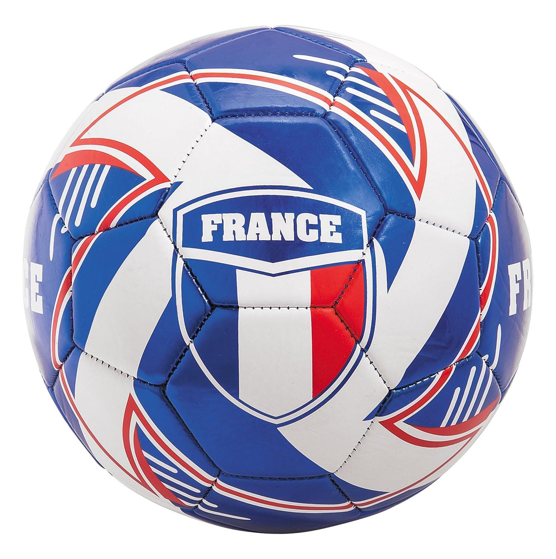 Mondo – 13985 – de balón de fútbol – Euro Team Francia: Amazon.es ...