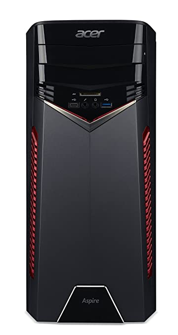 acer aspire gx 781 gaming pc unter 1000 euro. Black Bedroom Furniture Sets. Home Design Ideas