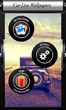 Amazon Com Car Live Wallpapers Appstore For Android
