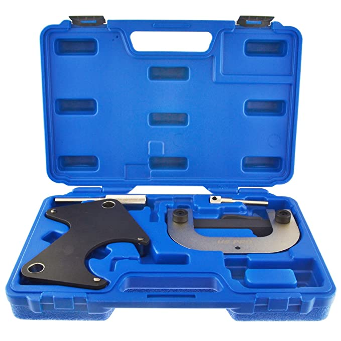 Amazon.com: A B Tools Engine Timing Locking Setting Tool Set for Renault Clio Meganne Laguna AU004: Automotive