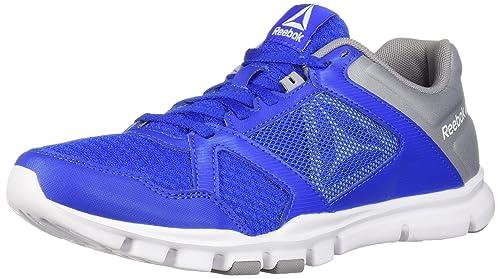 62a16f7dd9c6b Reebok Mens Yourflex Train 10 Cross Trainer: Amazon.ca: Shoes & Handbags