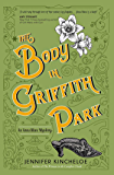 The Body in Griffith Park (An Anna Blanc Mystery Book 3)