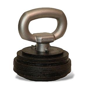 Kettlebud heavy duty kettlebell