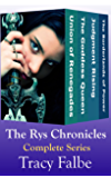 The Rys Chronicles Box Set: The Complete Series