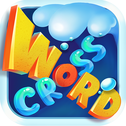 Word Match - Hi Crossword - Word Puzzle Game