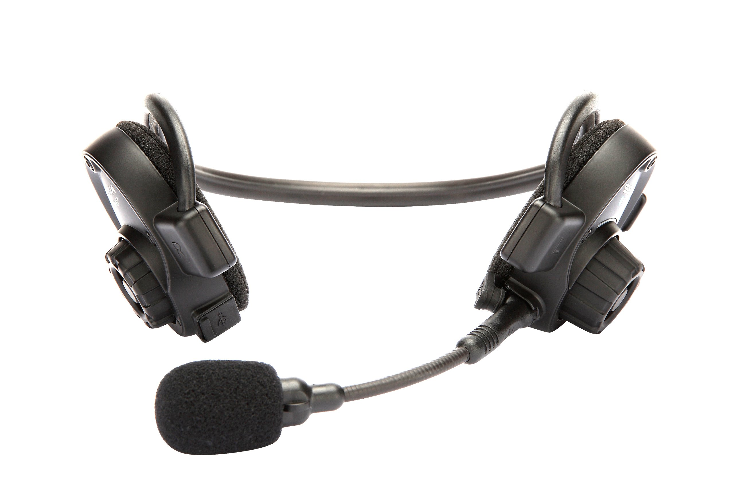 Sena SPH10-10 Outdoor Sports Bluetooth Stereo Headset / Intercom by Sena (Image #2)