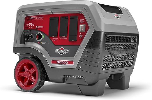 Amazon.com: Generador Inversor marca Briggs & Stratton ...