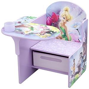 Delta Children Bureau et chaise Fées