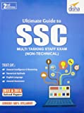 Ultimate Guide to SSC Multi Tasking Staff (Non-Technical) Exam