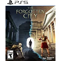 The Forgotten City - PlayStation 5 Edition