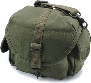 product image for Domke 700-80D F-8 Small Shoulder Bag - Olive Green