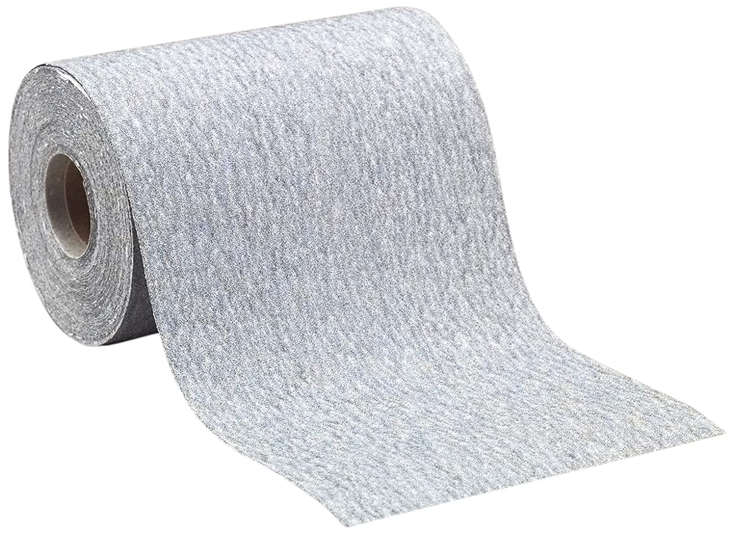 Sungold Abrasives 22-45320 320 Grit 10 Yards 4-1//2-Inch by 10 yards PSA Rolls Stearated Silicon Carbide