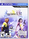 Final Fantasy X|X2, HD Remastered - PlayStation Vita
