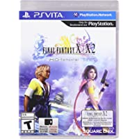Final Fantasy X|X2, HD Remastered - PlayStation Vita