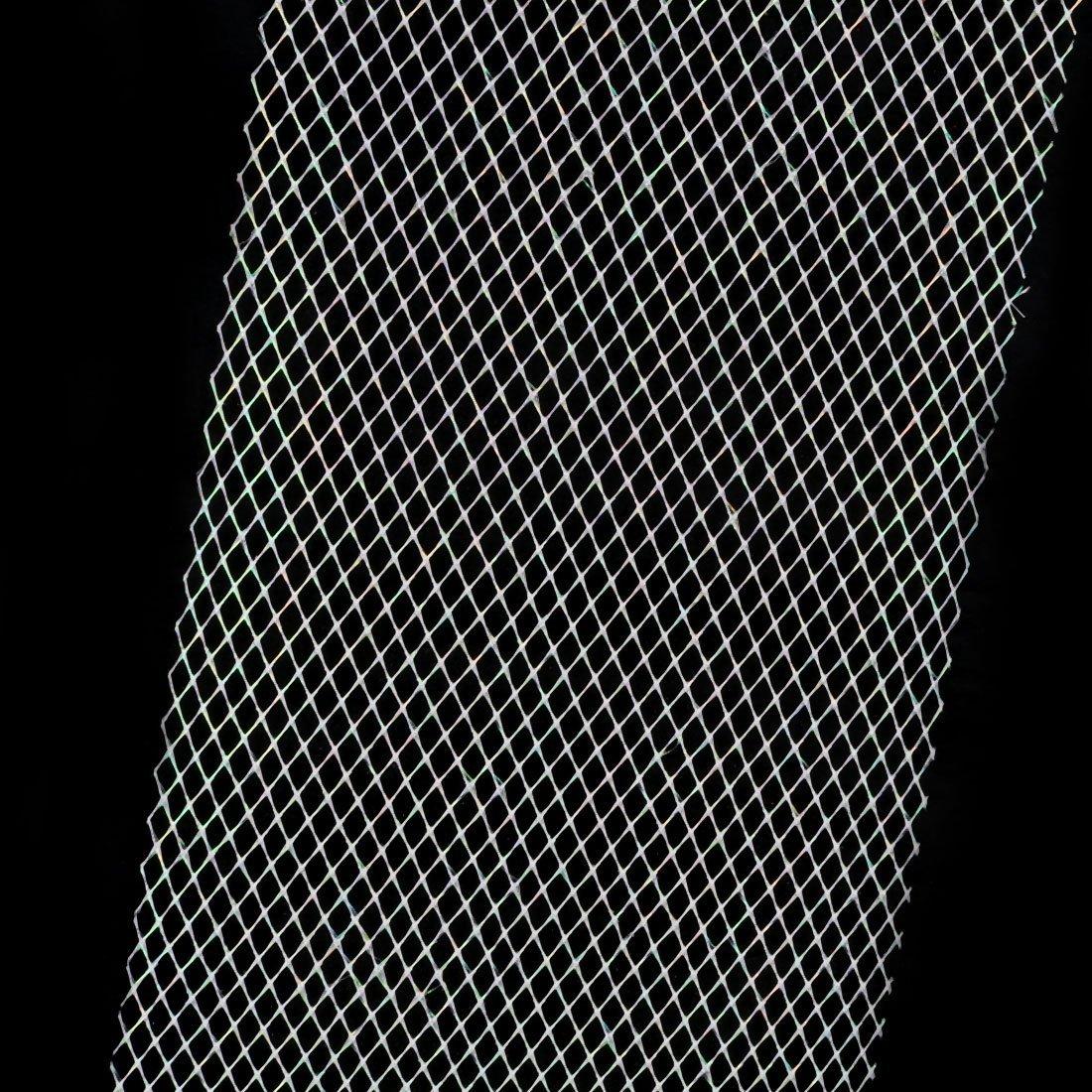 Amazon.com: eDealMax poliéster Novia Velo de Novia Vestido de tul Decoración completa del carrete del Rollo DE 6 pulgadas x 10 yardas Blanca: Health ...