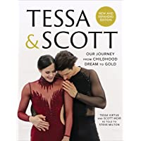 Tessa & Scott: Our Journey from Childhood Dream