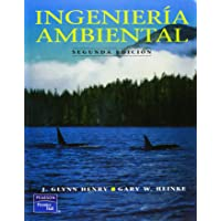Ingenieria Ambiental - 2 Edicion (Spanish Edition)