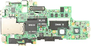 Dell Motherboard Intel 1.6 M370P Latitude XT2