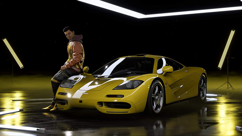Need for Speed Heat - Xbox One Standard [Importación italiana]: Amazon.es: Videojuegos