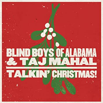 Alabama Christmas.Talkin Christmas