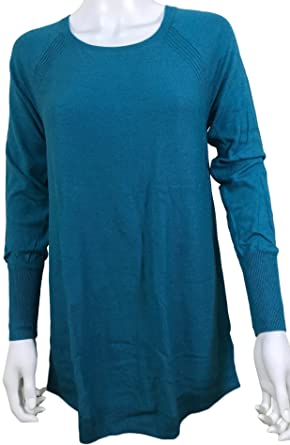 4bedaec442 Mossimo Women s Ultra Soft Scoop Neck Sweater (Small