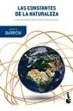 Las constantes de la naturaleza (Booket Ciencia)