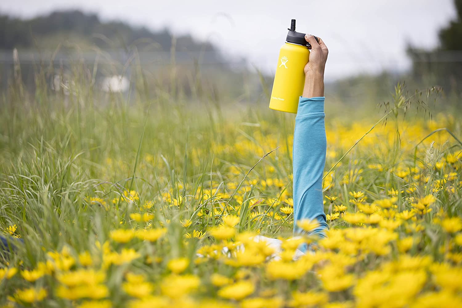 Amazon Hydro Flask Wide Mouth Bpa Free Insulated Sports Water