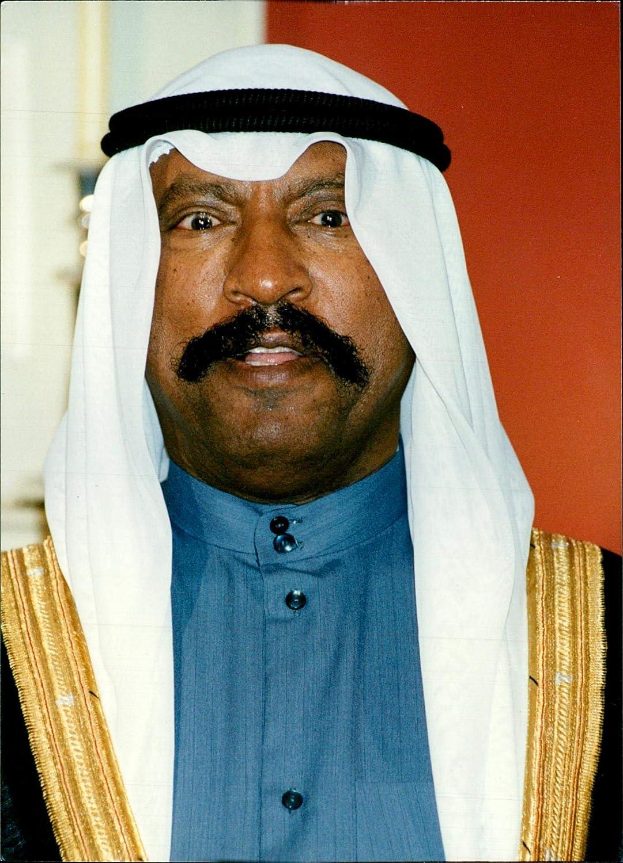 Abdullah Al-Salim Al-Sabah