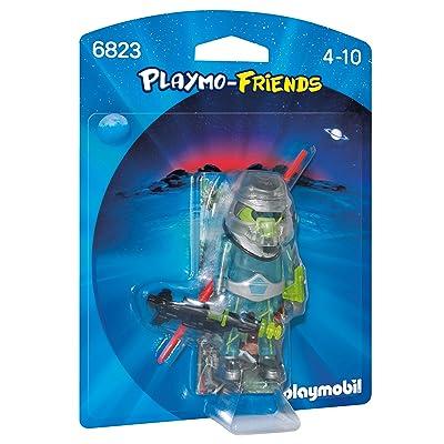 Playmobil 6823 - Combattant de l'espace