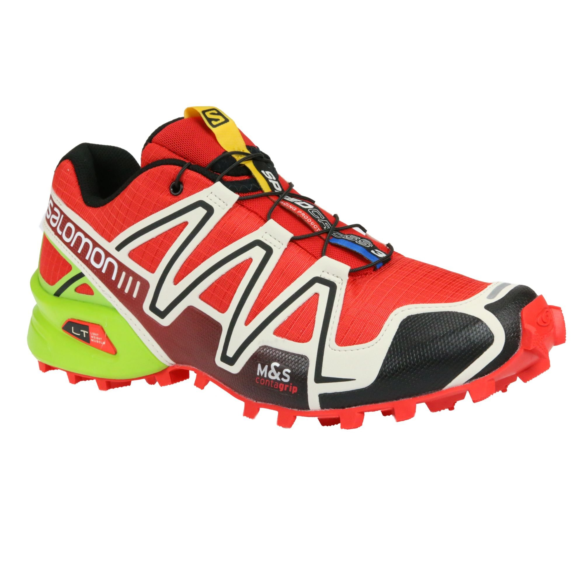 salomon trail running shoes mens sale philippines