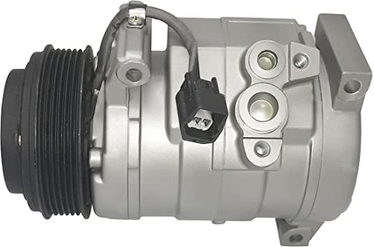 Saturn Outlook GMC Acadia For Buick Enclave AC A//C Expansion Valve OE