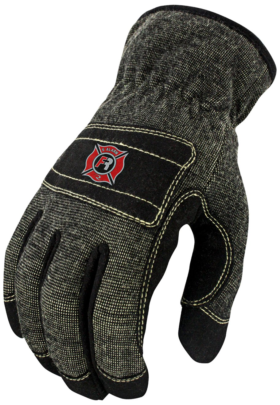 FR-RWG700M Radians Fr-Rwg700 Fr Work Glove Medium Radians Inc