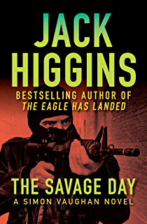 Midnight runner sean dillon book 10 kindle edition by jack the savage day fandeluxe Epub