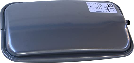12 L Vaillant-Nr 179047 Vaillant Ausdehnungsgef/ä/ß