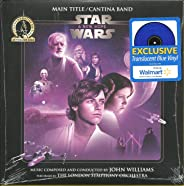 Star Wars - A New Hope - Main Title / Cantina Band (Walmart Exclusive)