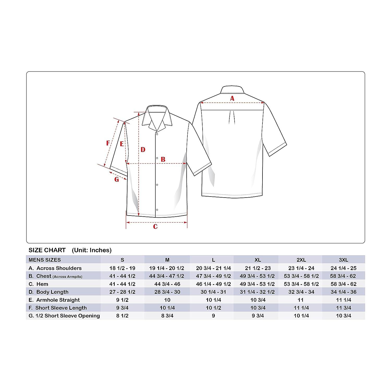 Kohls Mens Dress Shirt Size Chart Joe Maloy