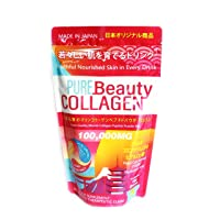 Pure Beauty Collagen 100,000mg Marine Collagen Powder Mix