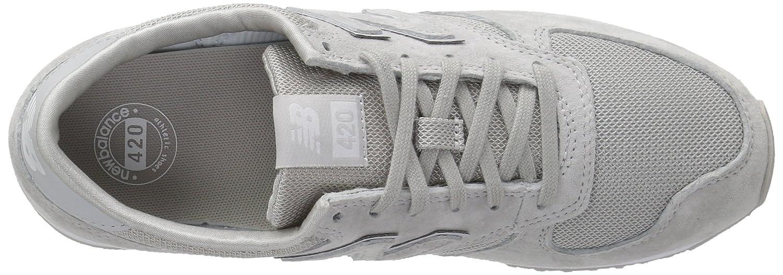 Mr.     Ms. New Balance 420, scarpe da ginnastica Donna Funzionalità eccezionali Vinci molto apprezzato Ottima classificazione | A Prezzi Convenienti  | Gentiluomo/Signora Scarpa  24671d