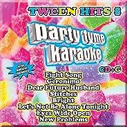 Party Tyme Karaoke - Tween Hits 8 [CD+G]