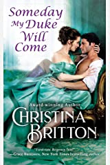 Someday My Duke Will Come (Isle of Synne Book 2) Kindle Edition