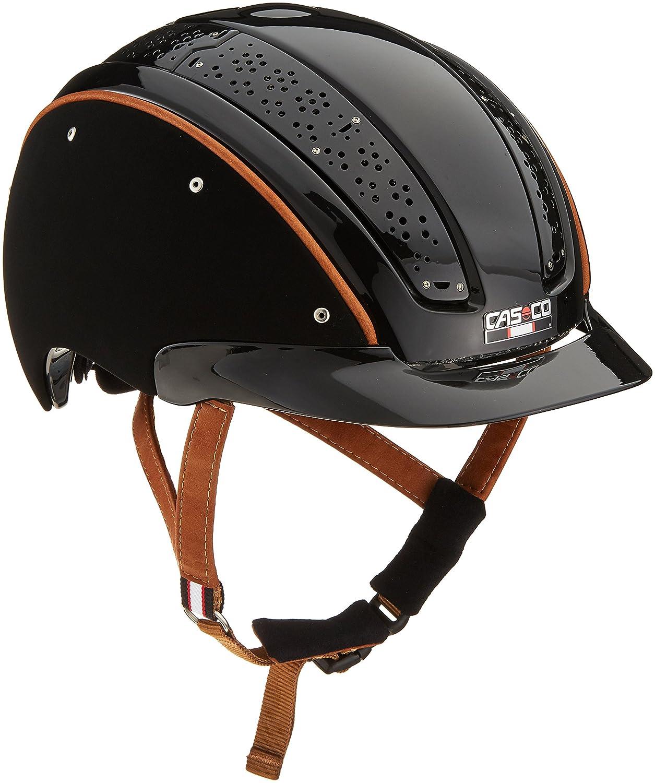 EKKIA(エキア) 乗馬用具 ブラック CASC.PRESTAIR COMP.BLK M/57-58 912395002 912395002