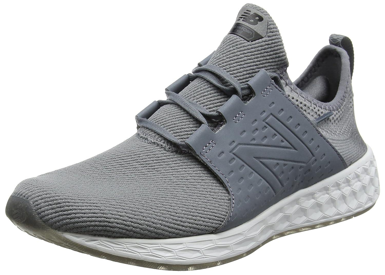 gris (argent) New Balance Fresh Foam Cruz Sport Pack Reflective, Chaussures de Running Homme 44 EU