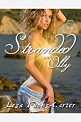 Stranded With Olly Kindle Edition